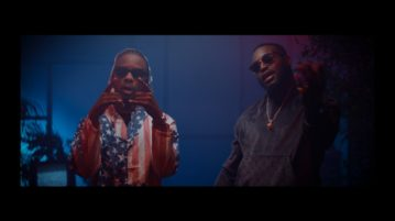 DJ Neptune - My World ft. Maleek Berry video