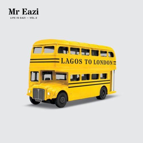 Mr Eazi - suffer head ft. 2Baba mp3