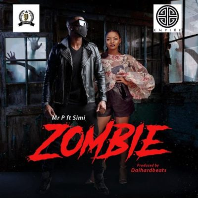 Mr P - zombie ft. Simi mp3