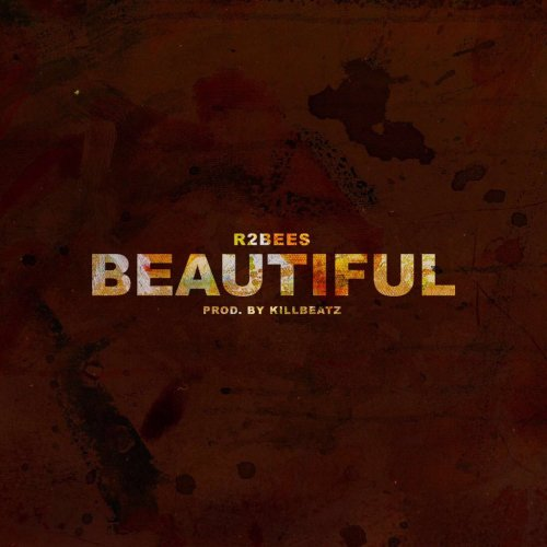 R2Bees - Beautiful mp3