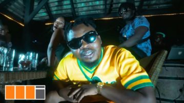 Dopenation x DJ enimoney x olamide - naami video