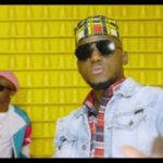 DJ Spinall – Omoge ft. Dotman [New Video]