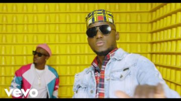 DJ Spinall - Omoge ft. Dotman
