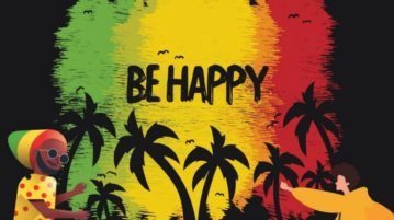 Vector ft. DJ Magnum & Daddy Showkey – Be Happy mp3