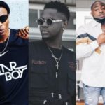 Kizz Daniel's 'For You' ft. Wizkid OR 'One Ticket' ft. Davido Which Is Better?