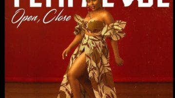 Yemi Alade - open close mp3