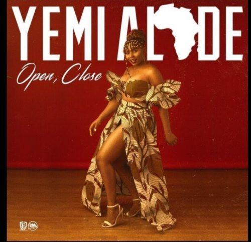 Yemi Alade - open close mp3