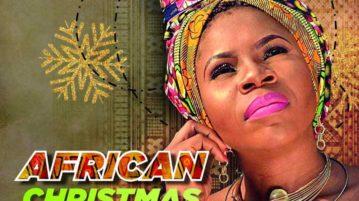 Tonia Shodunke - African Christmas