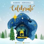 Agbani Horsfall – Celebrate (A King is Born) [Audio]