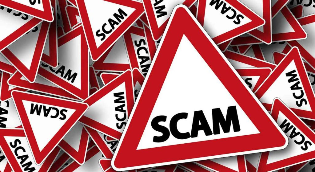 Beware Of Scam Online Business Opportunities