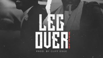 DJ Kentalky - Leg Over ft. CDQ mp3