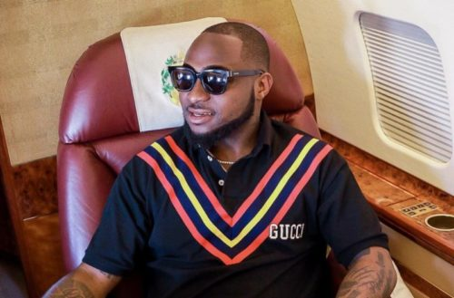 Image result for Davido becomes the first Nigerian celebrity with 9 million followers on Instagram