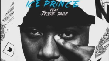 Ice Prince - Control Number ft. Jesse Jagz mp3