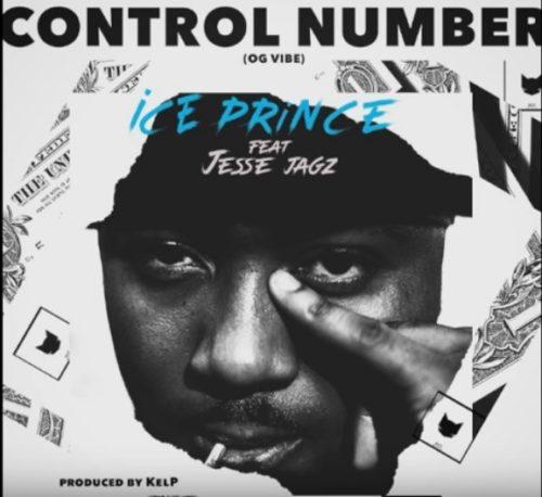Ice Prince - Control Number ft. Jesse Jagz mp3