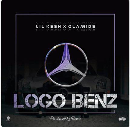 Lil KeshLogoBenzft.Olamidemp3