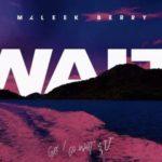 Maleek Berry – Wait [New Music]