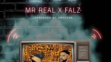 Mr Real - Zzz ft. Falz