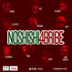 2Baba, Simi, Pasuma, Falz x Mr P x Slimcase & Others – No Shishi 4 Bribe