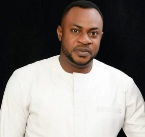 Odunlade Adekola Biography