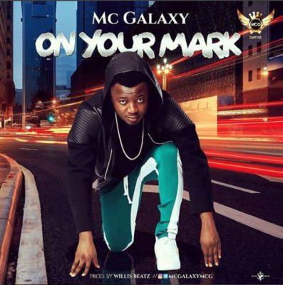MC Galaxy - On Your Mark mp3