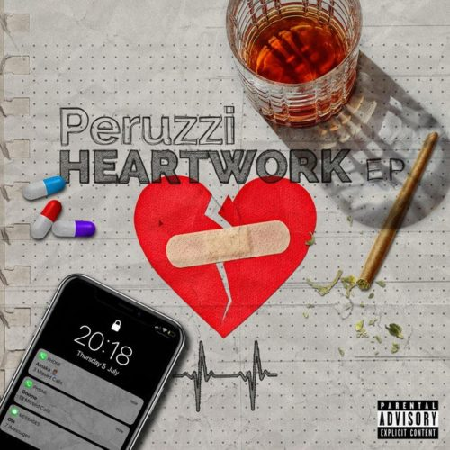 Peruzzi - Ola ft. Mayorkun