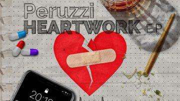 Peruzzi - Champion Lover ft. Burna Boy mp3