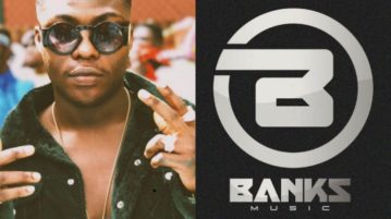 Banks Music by Reekado Banks