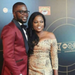 JJC Skillz & Funke Akindele Welcome A Set Of  Twins In US