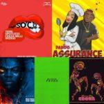 NaijaMusic Top 20 Nigerian Songs In 2018