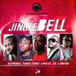 Tunde Ednut – Jingle Bell ft. Ice Prince, Davido, Lynxxx & JJC [Throwback Hit Song]