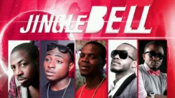 Tunde Ednut - Jingle Bell ft. Ice Prince, Davido, Lynxxx & JJC