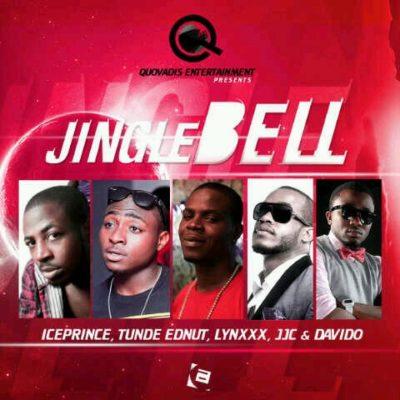 Tunde Ednut - Jingle Bell ft. Ice Prince, Davido, Lynxxx & JJC