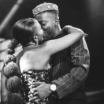 Adekunle Gold & Simi Reportedly Hold Marriage Introduction
