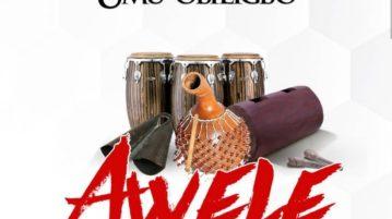 Flavour - Awele ft. Umu Obiligbo mp3