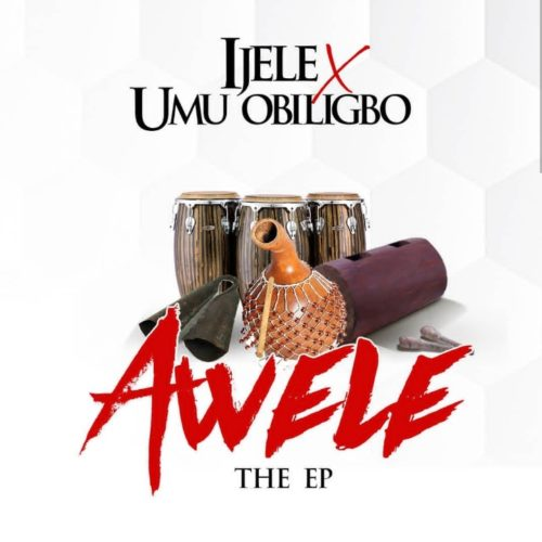 Flavour - Awele ft  Umu Obiligbo [New Music] - NaijaMusic