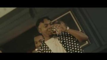 DJ Enimoney ft. Olamide, Kranium, Kizz Daniel & LK Kuddy - Send Her Money video