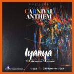 Iyanya – Carnival Anthem [New Music]