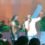 2Baba Endorses 'Ye' By Burna Boy As The Biggest Song 2018