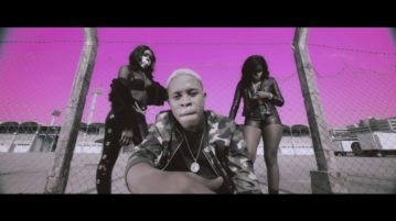 Yomi Blaze - Ika ft. Olamide video