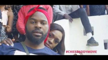 Falz - Famzy Anthem video