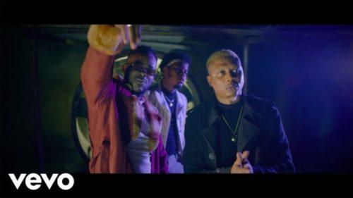 Sess - Original Gangster ft. Adekunle Gold & Reminisce