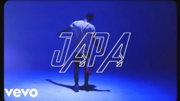 Spyro - Japa ft. Tobi Bakre & Dremo video