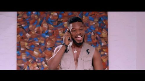 DJ Kaywise ft. Olamide - See Mary See Jesus video