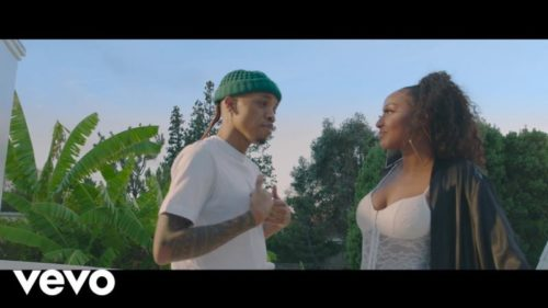 Tekno - On You video