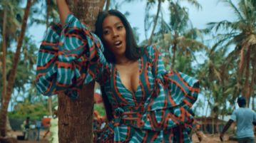 Tiwa Savage - One video
