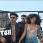 Mayorkun ft. Peruzzi, Dremo & Yonda – Red Handed [New Video]