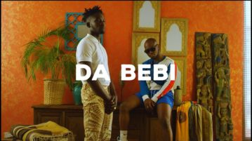 Mr Eazi - Dabebi ft. King Promise & Maleek Berry video
