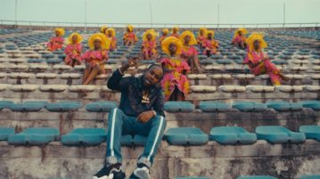 Popcaan - Dun Rich ft. Davido video