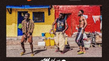 DJ Mic Smith - Jama ft. Patoranking x Shaker mp3