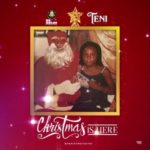 Teni – Christmas Is Here [New Music]